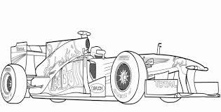 Raceauto Kleurplaat Nieuw Kleurplaat Formule 1 Red Bull Archidev