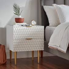51 bedside tables that blend