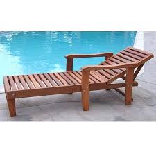 wood chaise lounge. Wooden Outdoor Chaise Lounge Chairs En . Wood