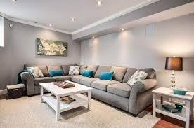 Basement Living Room Ideas Custom Inspiration Design