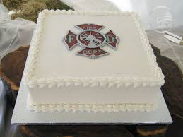 Forever After Cakes Fire Department Grooms Cake Grooms Cakes