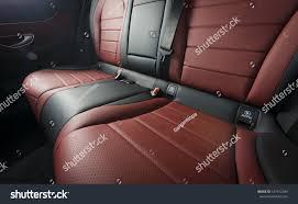Car Back Seat Light Car Back Seats Intentional Light Flare Stock Photo Edit Now
