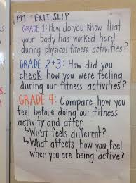 best pe lesson plan resources images assessment hpe merritt health and physical education