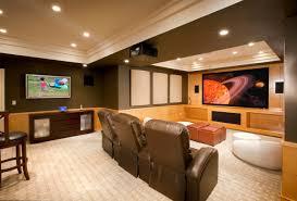 Simple Basement Bars Decor Traditional Basement Home Design Ideas - Simple basement bars