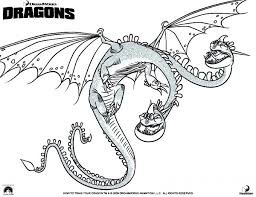 Small Picture Get This How to Train Your Dragon Coloring Pages to Print 8561a
