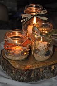 Pine Cone Candles Best 25 Rustic Candles Ideas On Pinterest Hanging Candles