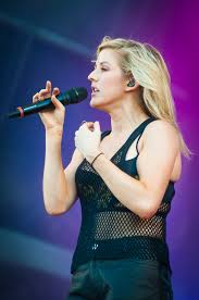 Ellie Goulding Lights Other Recordings Of This Song Heavy Crown Song Wikiwand