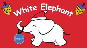 white elephant gift clip art. Contemporary Elephant In White Elephant Gift Clip Art