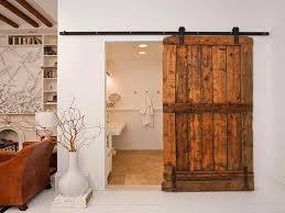 painted interior doors design ideas with sliding