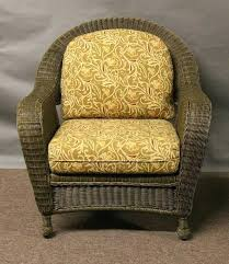 wicker furniture seat cushions st outdoor wicker chair all about wicker wicker furniture and replacement cushions