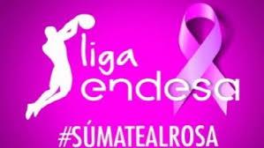 Resultado de imagen de día del cancer de mama: equipos de futbol con equipación rosa