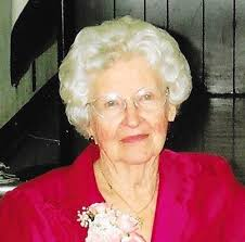Obituary of Clistie Evelyn Twyman Cattafesta   Ford Funeral Homes  ...