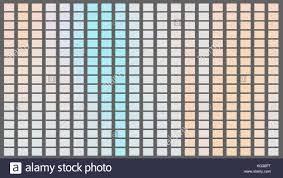 Green Shade Chart Color Palette Palette Of Colors Gray Background Color