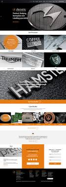 Winchester Website Design Website Concept And Design For Diametric Print And Press