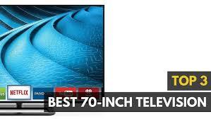 L Best 70 Inch TV