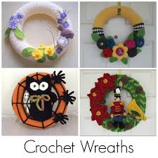 Crochet Decoration Patterns 12 Crochet Snowflake Patterns For Holiday Decorating
