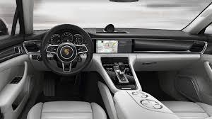 porsche panamera turbo interior. 2017porschepanamera21 porsche panamera turbo interior