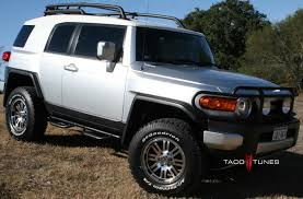 Toyota FJ Cruiser Stereo Speakers Subwoofer Products and ...