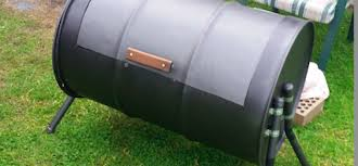 55 gallon water heater. 55 Gallon Drum Fire Pit Water Heater