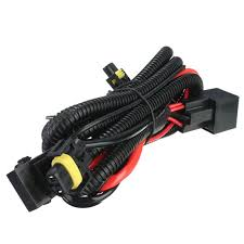 h11 880 relay wiring harness for hid conversion kit add on fog h11 880 relay wiring harness for hid conversion kit add on fog lights led drl cod