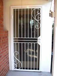adorable door security gates x sliding patio door security gates gatehouse burglar bars for glass doors bar doorsliding jpg