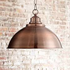 dome lighting fixtures. Southton Copper Dome 13 1/4\ Lighting Fixtures