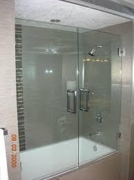 bathtub shower doors frameless design ideas decors ultra comfortable for bathtubs 16