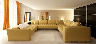elegant beige leather sofa hot sale large sofa set real cow leather furniture modern design cheap elegant furniture