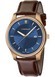 Наручные <b>часы Wenger</b> с водозащитой WR30. Оригиналы ...