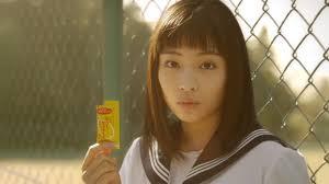 広瀬すずの髪型36枚人気ランキングtop15出演作品別 Rank1