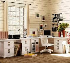exceptional small work office. Exceptional Home Office Decor L Shaped Deskwith File Cabinets Nurturing Work Passion Through Small E