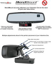 wiring diagram c5 corvette rear view mirror wiring discover your c5 corvette radar detector blendmount rpidesigns