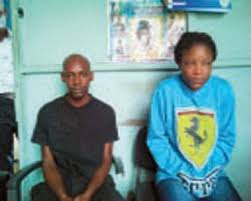 Internet Love  Married man killed by jealous Badoo lover   Gist     Loretta Odikagbo could not come to terms with the fact that the man she met on the Internet was a married man and had to kill him