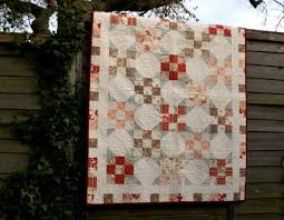 73 best Quilting-Pam and Nicky Lintott images on Pinterest ... & Snapdragon Quilt - From the book: Two from One Jelly Roll Quilts by Pam  Lintott Adamdwight.com
