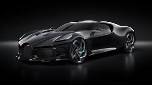 By winning the targa florio for five years straight. Take A Look Bugatti S La Voiture Noire Car Just Sold For 19 Million