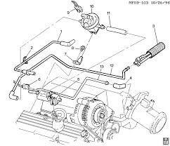 camaro engine diagram wiring diagrams online