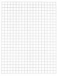 Grid Template Word Template Of Graph Paper Graph Paper Grids For Excel Free