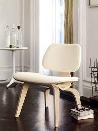 eames lobby chair price. eames upholstered molded plywood lounge chair, lcw (1946), designed by charles and lobby chair price e