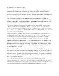 Short Essay Examples Free Admissions Essay Example Sample Persuasive Essays High School