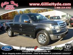 Used Ford F-150 Near Bowling Green   Gillie Hyde Auto Group