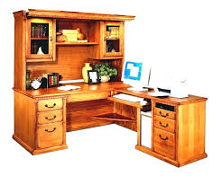 traditional home office furniture. Fine Home L Shaped Home Office Furniture Desk  With Hutch Modern Traditional  F