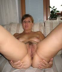 Porn of plump mature women