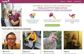 online date finland
