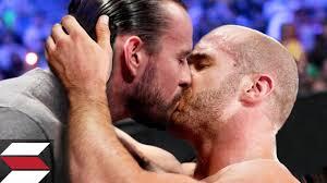 Men wrestling gay videos