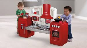 toy kitchen set for 2 year old