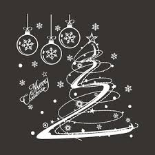 Wall Xmas Decorations Online Buy Wholesale Shop Christmas Decorations From China Shop