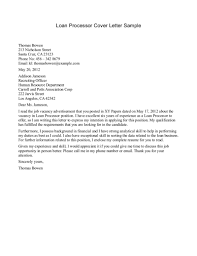 Underwriting Cover Letter Examples For Recent Graduates Cover