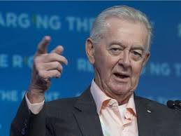 Calgary's Manning Centre steps back from conservative advocacy role |  Calgary Herald