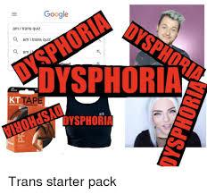 Google Am I Trans Quiz Q Am I Trans Quiz Dysphoria O P Kt Tape