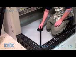 how to install shower liner with quick pitch and oneliner